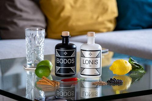 Bodos + Lonis Doppelpack