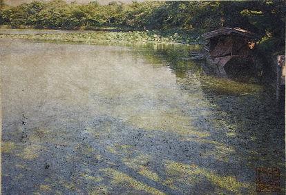7.Osawa Pond, Daikakuji temple.jpg.jpg