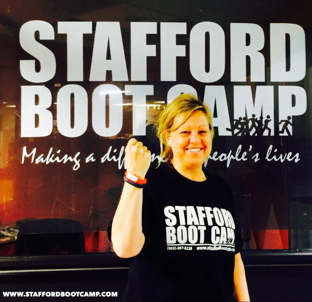 Home of Stafford Boot Camp