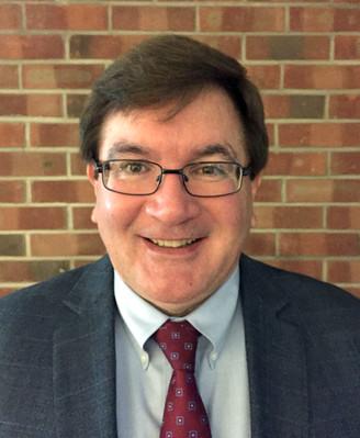 Board Welcomes John Garrity, PhD as Executive Director