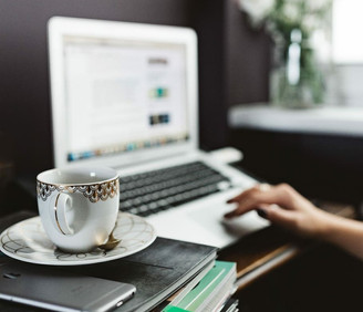 Maintain Your Wellbeing While Working From Home