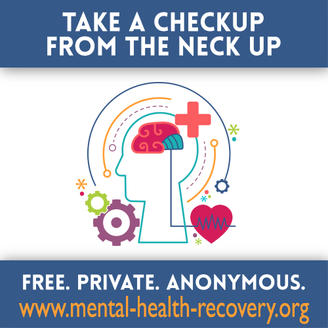 Tools for Mental Health