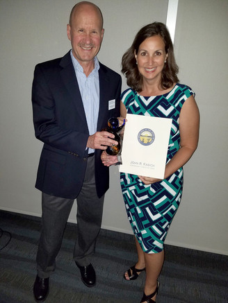 Portage County Public Health & Safety Initiative Award