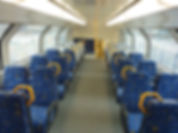 transport seating and fire barriers