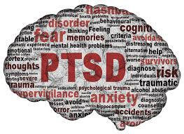 What is PTSD