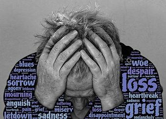 Symptoms of Grief
