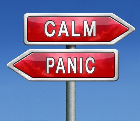 A Survivor's Guide to Panic Attacks
