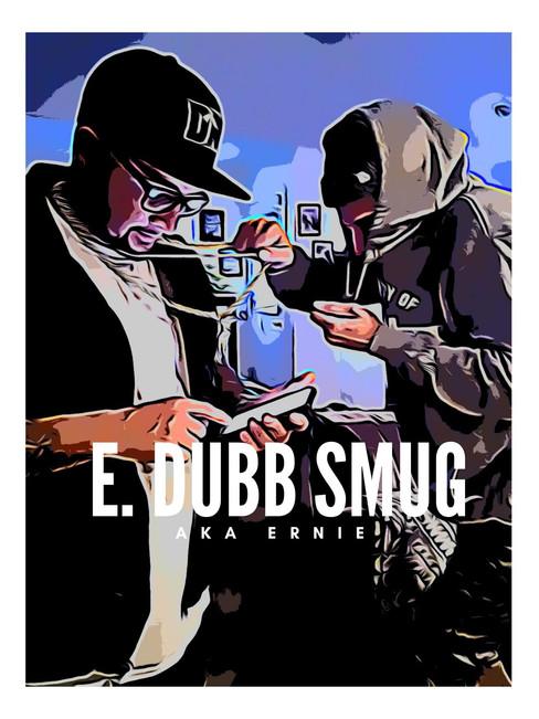 E. DUBB SMUG