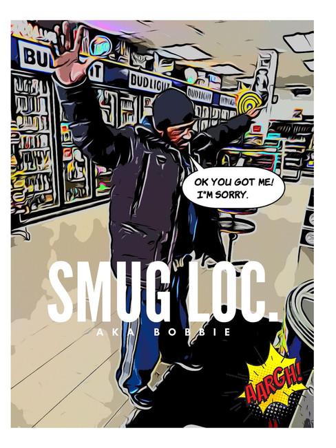 SMUG LOC.