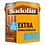 Thumbnail: Sadolin Extra Wood Protection Jacobean Walnut 2.5L