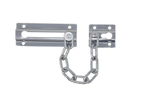 Yale P1037 Door Chain Chrome