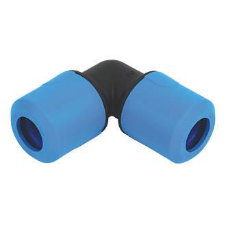 Speedfit Underground Equal Elbow 25mm MDPE