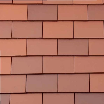 Redland Rosemary Red Clay Tile 265mm x 165mm