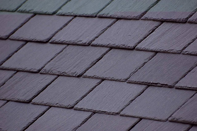 Lousaval Spanish Slate Roof Tile 500mm x 250mm