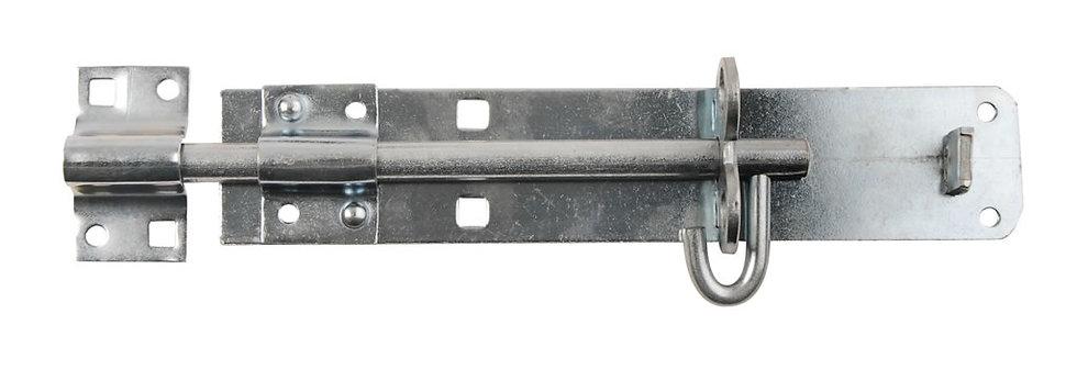 Brenton Padbolt Galvanised 152mm