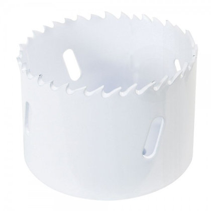 Silverline Bi-Metal HSS Holesaw 35mm