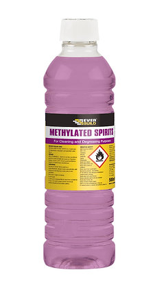 Everbuild Methylated Spirit 500ml