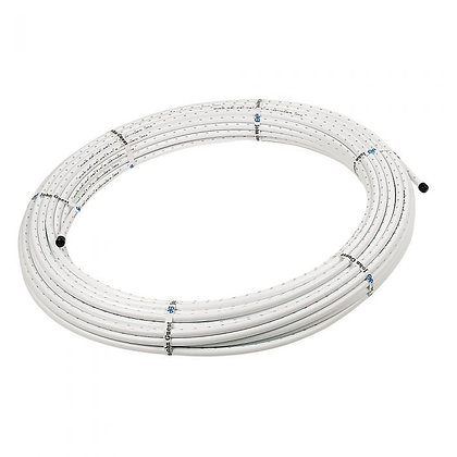 Speedfit Speedpex Pipe 15mm 50m Coil