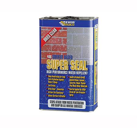 Everbuild 408 Super Seal 5 litres