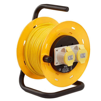 Cable Extension Reel 110V 25m