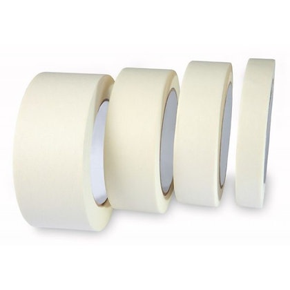 Masking Tape 50m Roll 38mm Thickness