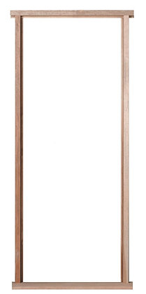 Hardwood Door Frame with Sill 762mm x 1981mm