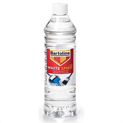 Everbuild White Spirit 750ml