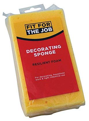 Decorator Sponge