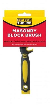 Multi-Tasking Block Brush 100mm