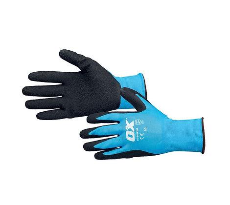 Ox Latex Flex Gloves XL