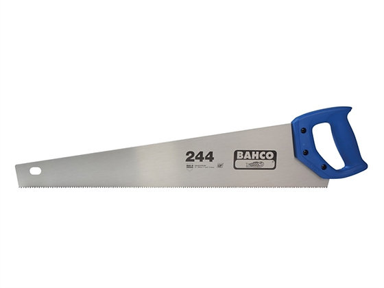 Bahco Hardpoint Hand Saw 244 22""