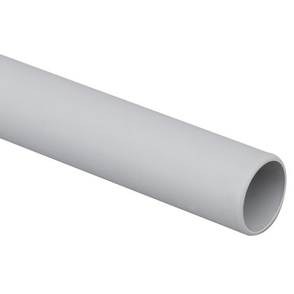 Solvent Weld Pipe White 40mm x 3m