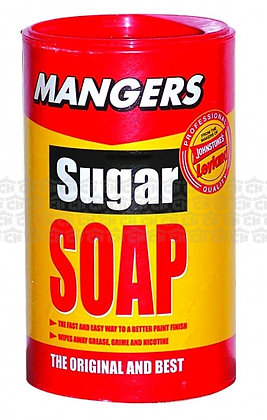 Manager's Sugar Soap 450g