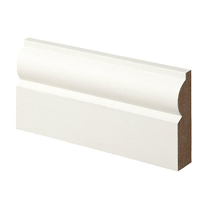 Torus MDF Pre-Primed Architrave 18 x 68 x 4200mm