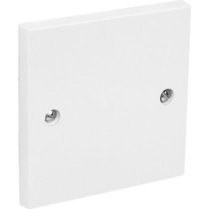 Legrand Synergy 1G Blanking Plate 730095