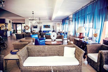 Hotel Giorgetti Palace è l'Hotel a Bellaria fronte mare raccomandato per la vacanza con tutta la famiglia