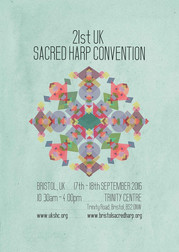 Sacred Harp