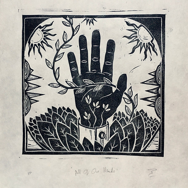 All Of Our Hands