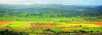 Coyote Valley, Santa Clara County, California