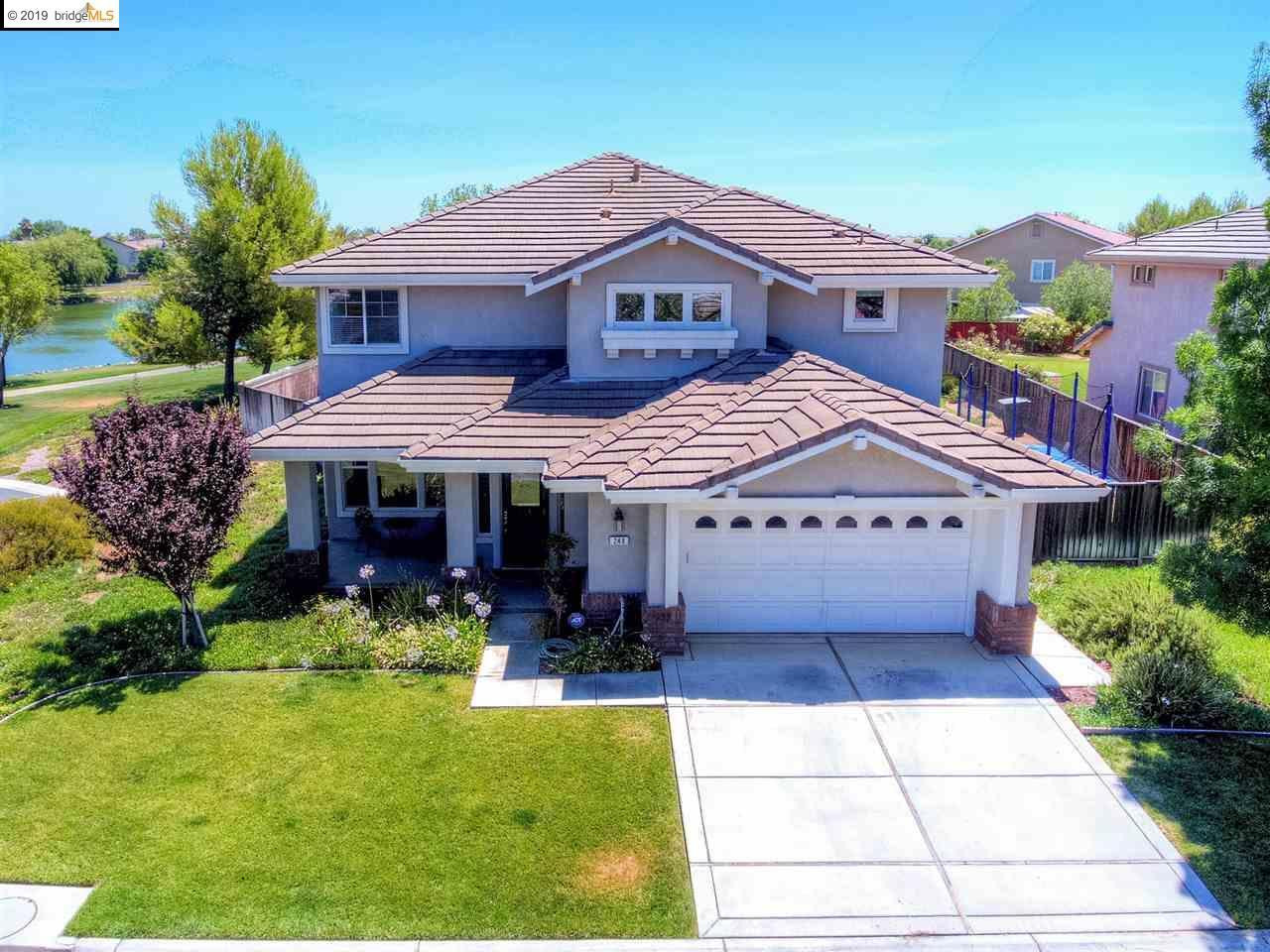 248 Tahoe Court, Discovery Bay