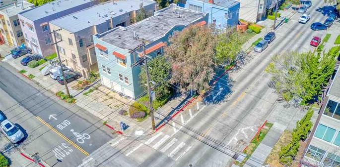 1694 Oxford Street, Berkeley