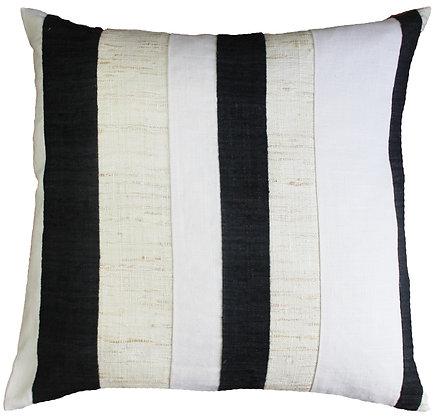 Black Belgian Linen