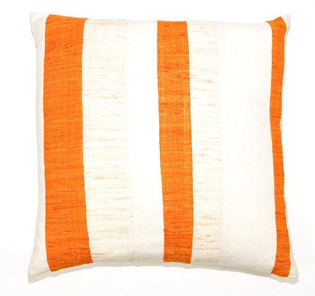 Tangerine Belgian Linen