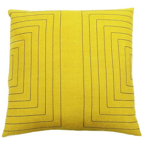 Yellow Matka