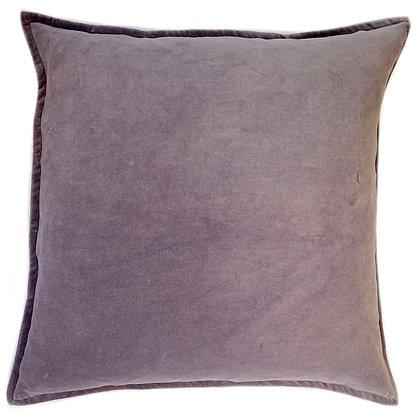 Dyed Velvet Violet 24x24