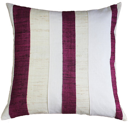 Purple Belgian Linen