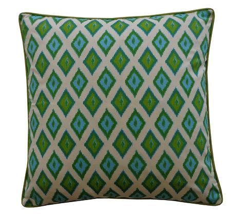 Green Morroco