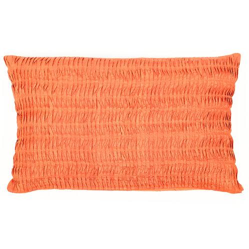 Shell Silk Lumbar Pillow