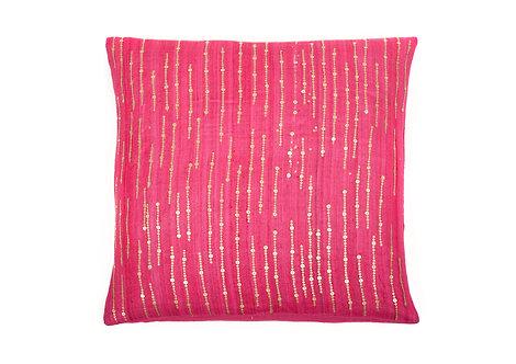 Sequin Rose Pink