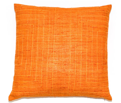Orange Matka